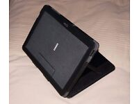ZooGue 10' leather tablet Cover for Samsung TAB10
