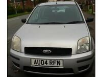 Very low mileage Ford Fusion