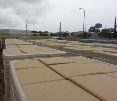 300x300x40mm Sandstone Pavers Only 60pallets Salisbury North Salisbury Area Preview