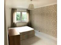 ☀️ BIG DOUBLE ROOM RENT E1 5QN 5 MINS WALK FROM STATION BILLS INCLUDED