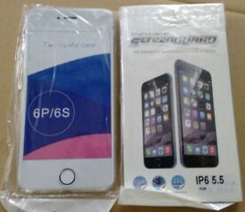 iPhone 6 - 5.5'' Cases (200 units in a box)