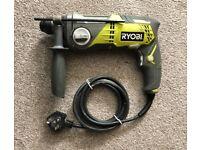 Ryobi RSDS680 - 3 Mode SDS Plus Rotary Hammer Drill 680W 240V (new motor)