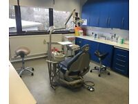 Craigshill Dental Centre - Nurse and Receptionist Postitions