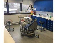 Craigshill Dental Centre - Nurse and Receptionist Postitions