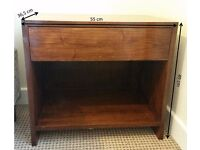Chest of Drawers + 2 Side tables