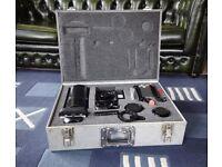 Mamiya Universal Press Camera Kit