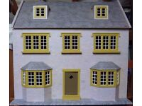 Dolls House Emporium April Cottage Quick Style House