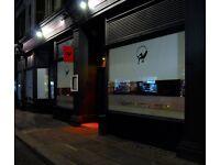 Demie Chef-Commis Chef Italian Established Restaurant in Kensington