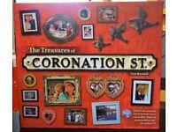 ''The Treasures of Coronation Street''