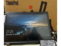 """LENOVO ThinkPad YOGA 460 I7-6500U 14"""" FHD Touch + Stylus 8GB RAM 256SSD"""