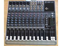 Mackie 1402-VLZ3 Analogue Mixer - 14 Channel