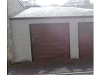 Domestic Garage/Lock-up For Sale Dundee DD3 6JL