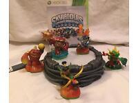 Skylander Spyro Adventure Game + #22 Best Characters