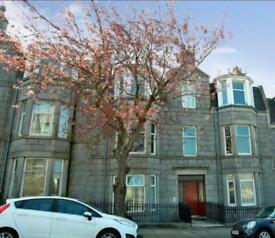 1 Bedroom Flat for rent - Caledonian Place, Ferryhill Aberdeen AB11