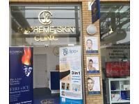 Clinic/Consultation room to rent in White Rose