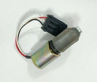 Fuel Shut Off Solenoid Valve 6681513 For Bobcat Toolcat5600 328 753 Kubota