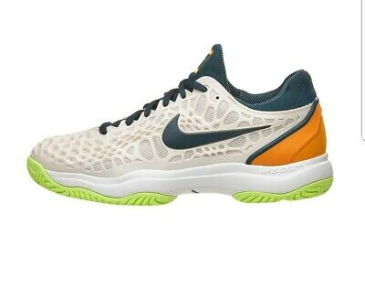 the best attitude 0fd6b 62a1d Womans Nike Air Zoom Cage 3 Hc size UK 4 tennis shoes
