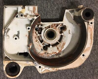 Stihl Ts400 Oem Crank Case