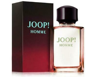 JOOP HOMME MILD SPRAY FOR MEN 75ML BOXED