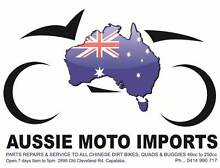 Aussie Moto Imports Chandler Brisbane South East Preview