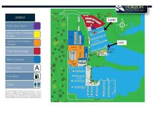 Boat Berth Great location Sth East Qld Woongoolba Gold Coast North Preview