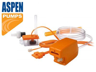 Mini Orange® KONDENSATPUMPE Klimaanlage Wärmepumpe Kondenswasserpump FP2212