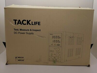 Dc Power Supply Variable Adjustable Switching Regulated Power Supply 30v 5a