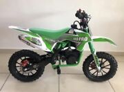 Minicross 702 a kxd 50cc nuovo