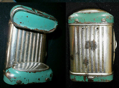 Taschenlampe,Sammlerstück-Handleuchte,alte Taschenlampe