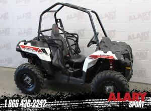 2014 polaris ACE 4X4
