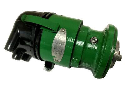 Rebuilt Distributor - Delco Remy 1111558 John Deere 2 Cyl A B G 50 60 70 Tractor