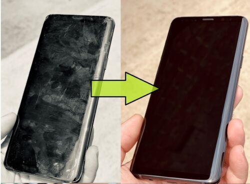 Samsung Galaxy Note 20 Ultra Screen Glass Repair Glass Mail In Service Read!!!!!
