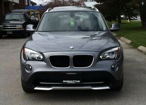 BMW X1 Xdrive28INo accidents one owner AWD, panoramic sunroof