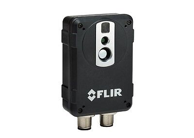 Flir Ax8 Thermal Imaging Camera For Continuous Condition And Safety Monitoring