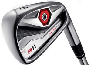 TaylorMade R11 Iron 4-PW (Excellent Condition)