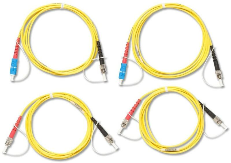 Fluke Networks SRC-9-SCLC Singlemode Test Reference Cord (2m)
