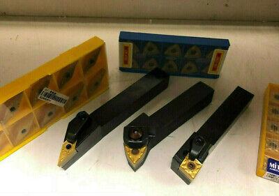 Lathe Tool Holder Set 58  30 Insert