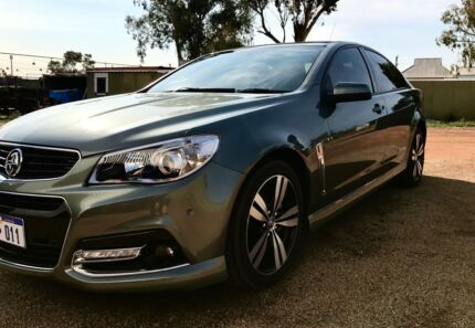 2015 Holden Commodore SV6 Storm ***Price Reduced***