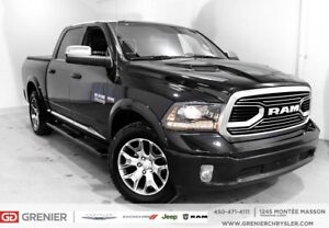 2018 Ram 1500 SPECIAL EDITION LIMITED TUNGSTEN SPECIAL EDITION L