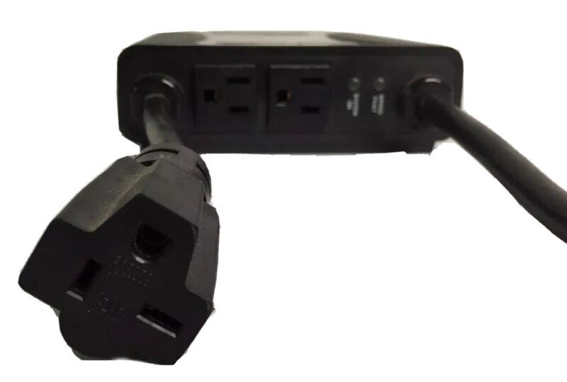 ESP Next Gen Surge protector 120v 20a XG-PCS-20D AC Power Line Filter 20 amp