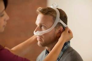 Philips Respironics Dreamwear mask Brand New Springwood Logan Area Preview