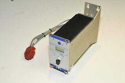 Precitec Eg8110a Laser Optics Distance Measurement Pre-setter Coherent Metabeam