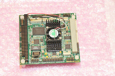 Beckhoff Automation Cb4053 Pc104 Intel Atom 1.6ghz Cpu Module W 1gb Ram
