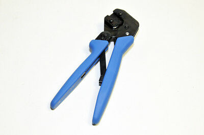 Tyco Electronics Te Connectivity K1117 Crimp Tool Crimper 20-24awg 24-28awg