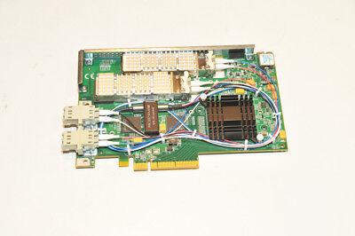 Silicom Dual Port Fiber Sr 10 Gigabit Ethernet Server Adapter Pe10g2bpi Sr Sd