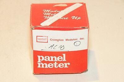 Crompton Modutec Panel Meter Pmc 25 Temperature Lcd -050 C  0423-100-0046