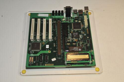 NEC Rockhopper Base Board Ver 2.1   Rare!