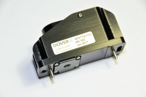 Dover APXTTA1714 Linear Motion Actuator for Precision Optical Stages