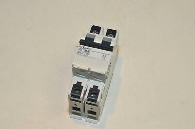 Altech Abl Sursum 2d10um D10 10 Amp 2 Pole Circuit Breaker 480277 Vac