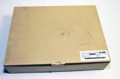 Hamamatsu Photonics C10000-509 Dual Head Tdi Camera System